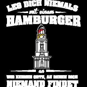 LDN Hamburger