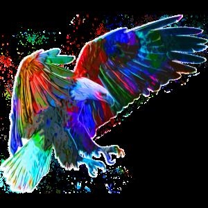 Adler Eagle Freigeist