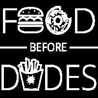Essen und Männer