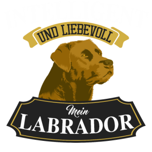 LABRADOR BRAUN