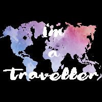 I'm a traveller