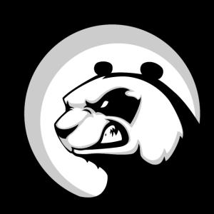 Grim Panda Sessions Logo