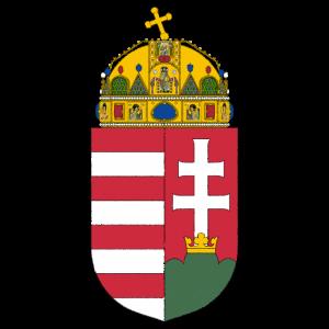 Ungarisches Wappen Ungarn Symbol