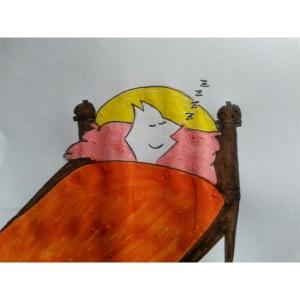 armadillo dormiglione