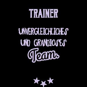 Bester Trainer  Shirt
