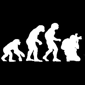 Die Evolution der Fotografie