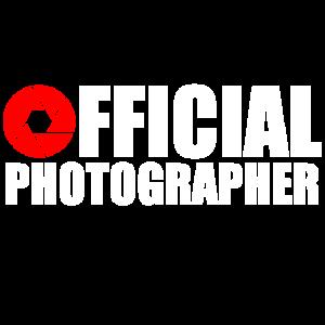 Offizieller Fotograf