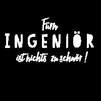 Ingenieur T-Shirt & Hoody