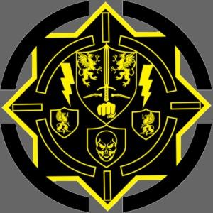 AK Anarchy Gaming Logo