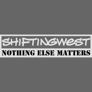 Shiftingwest Hoodie Nem v