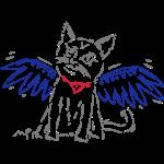 Ikarus Katze