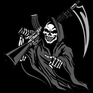 Reaper - Sensenmann