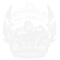 Bosses are born in JANUARY