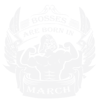 Bosse sind im März geboren
