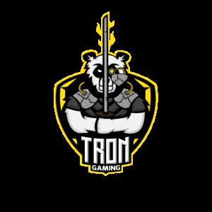 Tron-Gaming-Logo-Gelb-Transparent
