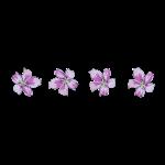 Une fleur pour chaque saison
