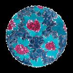 Cercle fleuri numéro 2