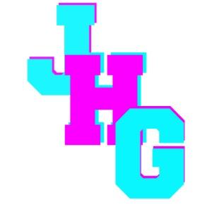 JHG Logo Merch
