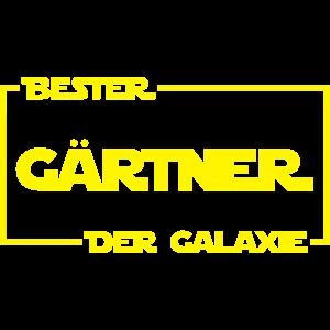 Bester Gärtner der Galaxie