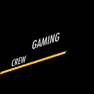 Gaming Crew Balkendesign