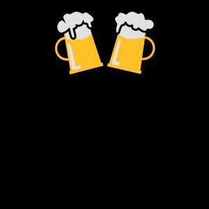 Wir müssen aufhören weniger zu trinken Bier Beer