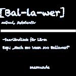 Ballawer
