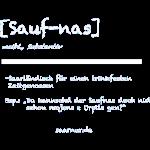 Saufnas