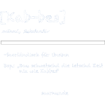 Kabbes