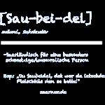 Saubeidel