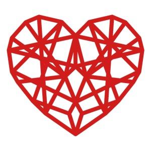 Coeur-segments-rouge