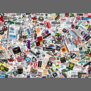 Logobomb FPV