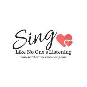 Sing Like No One's Listening