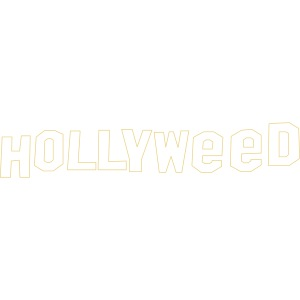Hollyweed shirt