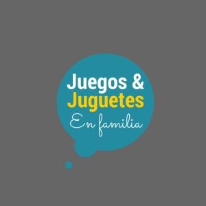 Logo Juegos y Juguetes en Familia