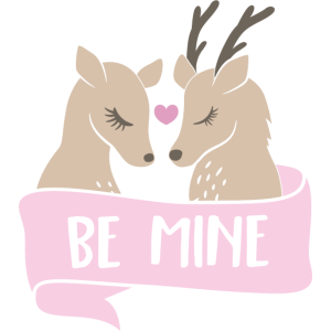 Be mine Rehe