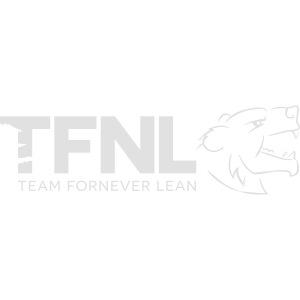 TFNL Blue Logo Hoodie