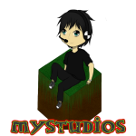 Mystudios Kissen