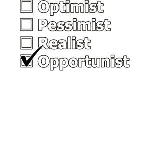 opportuniste