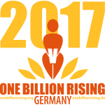 OBR One Billion Rising 2017 Germany
