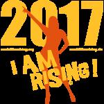 I am rising 2017