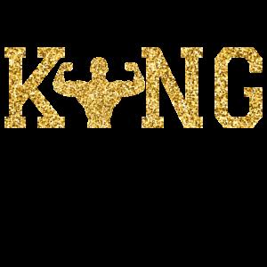Gewichtheben König
