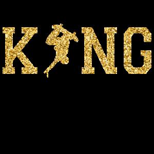 DER SKATEBOARD KING!