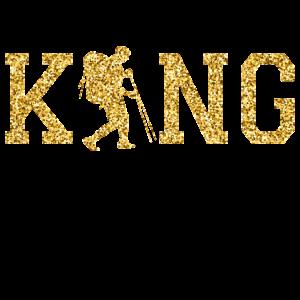 DER KING IM BERGSTEIGEN!