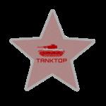 Tanktop - wordgame
