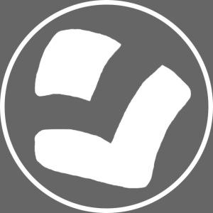 LaidPark White Logo