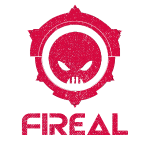 Fireal Imperial Logo Alt