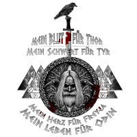 Mein Leben für Odin!