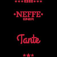 Ungeheuer fantastische Tante - Neffe / Shirt
