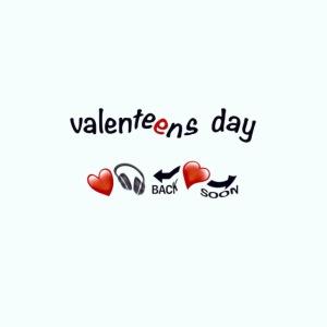 valenteens day
