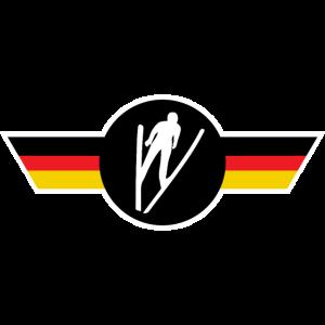 SkispringerIn Deutschland